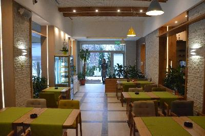 Foto Galerija - Restaurant Obala | INTERIOR