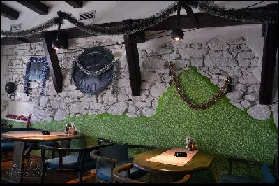 Foto Galerija - Restaurant Belvedere | INTERIOR