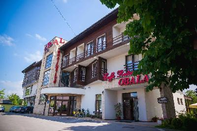 Foto Galerija - Restaurant Obala | EXTERIOR