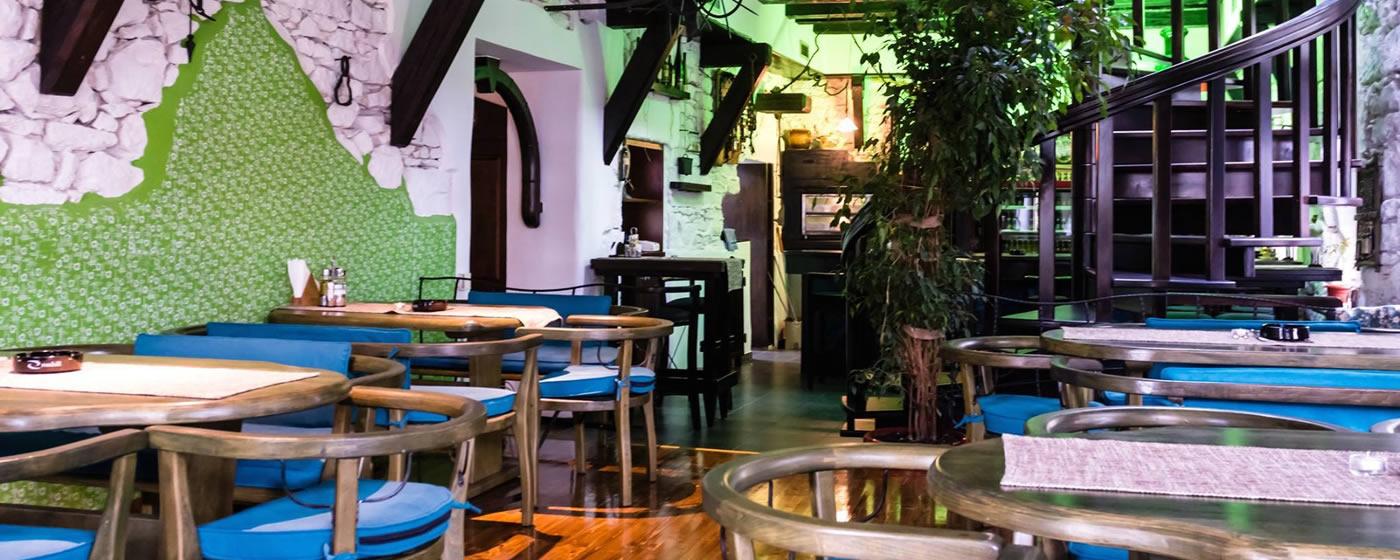 Restaurant Belvedere