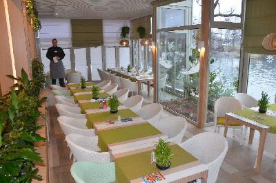 Restoran Obala - ENTERIJER