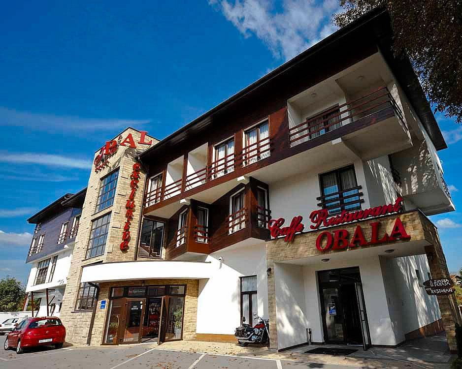 Hotel Bihać - Opal Exclusive