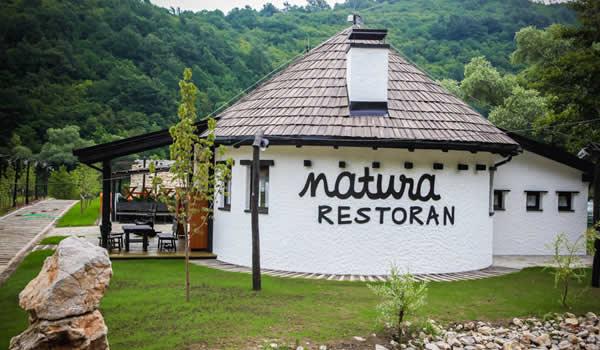 Proljetnom čarolijom budi se i naše eko selo Natura Art!