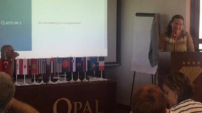 Još jedna konferencija u prostorijama hotela Opal Exclusive!