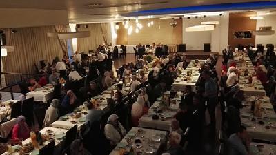 Održan tradicionalni iftar Opal Grupe!