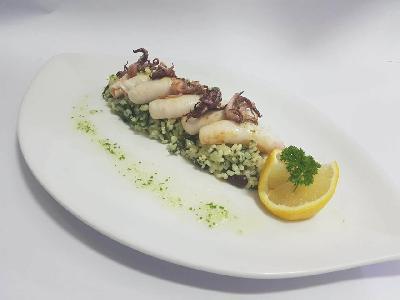 Nova čuda na tanjiru u restoranu Obala!