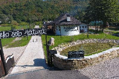 1. maj - Stvoren za Eko selo ''Natura Art''